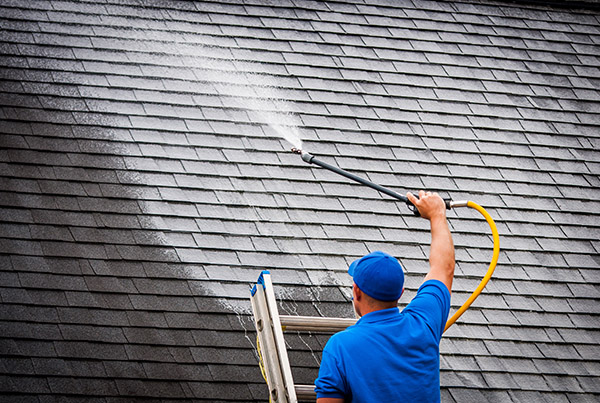 pressure washing winter springs